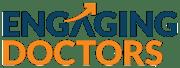 Engaging Doctors logo